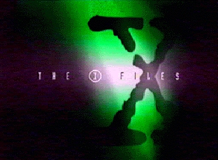 I Love 'The X-Files'!